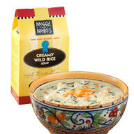 Creamy Wild Rice Soup Mix