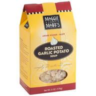 Roasted Garlic Potato Soup Mix
