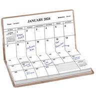 2 Year Planner Calendar Refill
