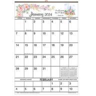 Bible Verse Designer 1 Yr Giant Calendar