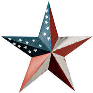 American Barn Star by Fox River Creations™