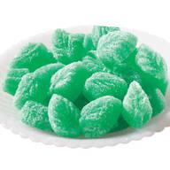 Spearmint Jelly Leaves, 24 oz.