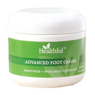 Healthful™ Advanced Foot Cream