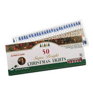 Holiday Lights - 50 Count