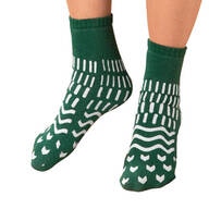 Confetti Treads™ Safety Socks