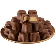 Sugar Free Mini Peanut Butter Cups 12 oz.