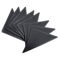 Corner Rug Grips, Set of 8