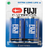 Fuji D Batteries 2-Pack