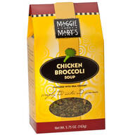Chicken Broccoli Soup Mix