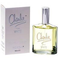 Charlie White by Revlon EDT Spray
