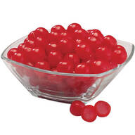 Sour Cherry Balls, 13 oz.