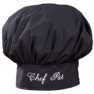 Classic Chefs Hat Personalized