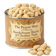 Bacon & Cheddar Peanuts