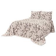 Grace Chenille Bedspread by OakRidge™