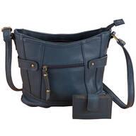 Crossbody 2-Piece Handbag Set