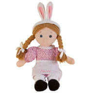 Personalized Big Sister Easter Dress