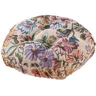 Tapestry Bar Stool Cushion
