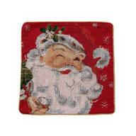 Santa Claus Pillow Cover