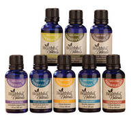 Healthful™ Naturals Deluxe Essential Oil Kit