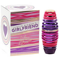 Justin Bieber Girlfriend Women, EDP Spray