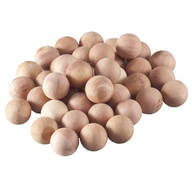 Cedar Balls by OakRidge™, Set of 40