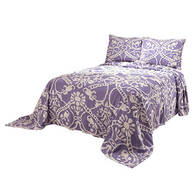 The Adele Chenille Bedspread by OakRidge™