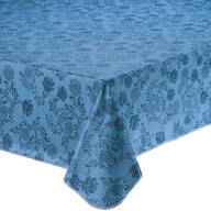 The Kathleen Vinyl Table Cover By Home-Style Kitchen™