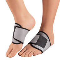 Adjustable Compression Arch Support, 1 Pair