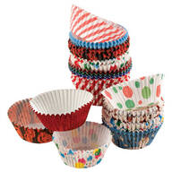 All Seasons Cupcake Liners, 300 count