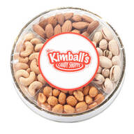 Mini Assorted Nut Tray by Mrs. Kimball's Candy Shoppe™, 6 oz