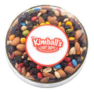 Mini Trail Mix Gift Tray by Mrs. Kimball's Candy Shoppe 9 oz