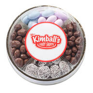 Mini Assorted Chocolate Tray by Mrs. Kimball's Candy Shoppe™