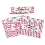 Personalized Candy Bar Wrappers, Set of 24