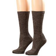 Silver Steps™ Wool Diabetic Socks, 2 Pairs