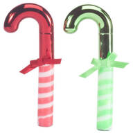 Candy Cane Lip Gloss, Set of 2