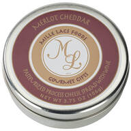 Merlot Cheddar Cheese Spread, 3.75 oz.