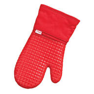 T-Fal® Waffle Oven Mitt with Silicone Exterior