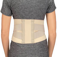 Arthritic Neoprene Back Support