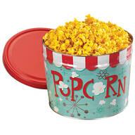 Cheezzzy® Cheddar Popcorn