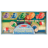 Melissa & Doug® Catch & Count Fishing Game