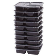 20-Piece Microwavable Storage Set