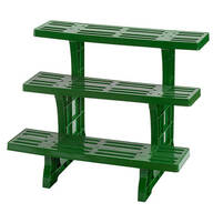 Three-Tier Garden Stand