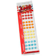 Jumbo Candy Buttons, 1.5 oz.