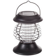 Tabletop Bug Zapper by Scare-D-Pest™