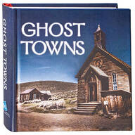 Ghost Towns Book
