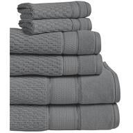 Espalma Royale 6-Piece Towel Set