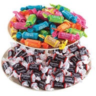 Tootsie Roll™ Midgees™ & Tootsie Roll™ Fruit Chews