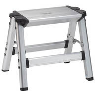 Heavy Duty Aluminum Step Stool