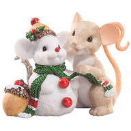 """Charming Tails® """"Perfect Time To Make Friends"""""""