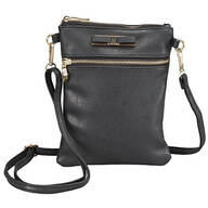 Urban Energy Boulevard Crossbody Bag